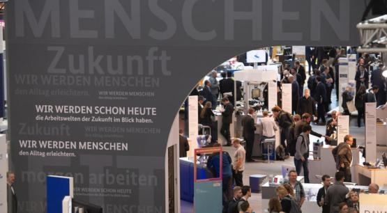 Hannover Messe 2019 - Worldwide trade show for the industry